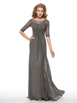 Unusual Elegant Mother Of The Bride Dresses - Ericdress.com