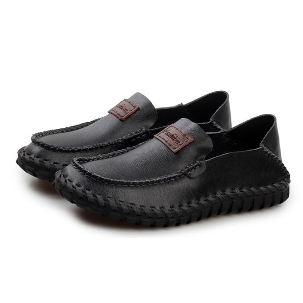 Ericdress Office Slip on Men's Loafers
