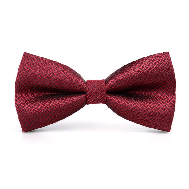 Ericdress Cute Bow Tie for Men