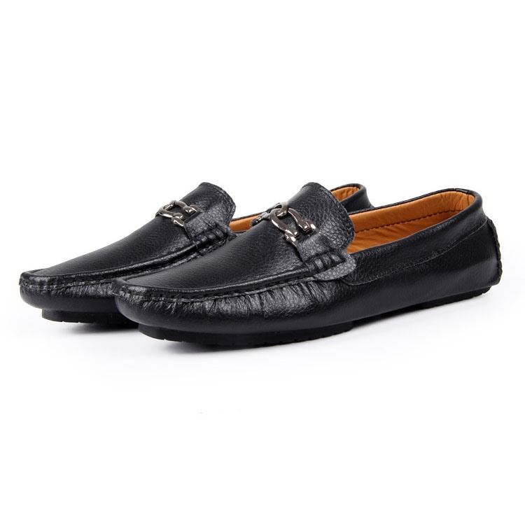 Ericdress Comfy Men's Moccasin-Gommino