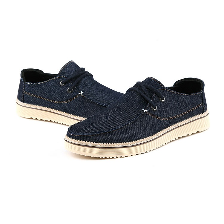 Ericdress Lace up Men's Loafers