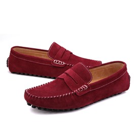 Ericdress Fashion Slip on Moccasin-Gommino