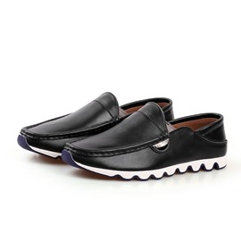 Ericdress Men's PU Loafers