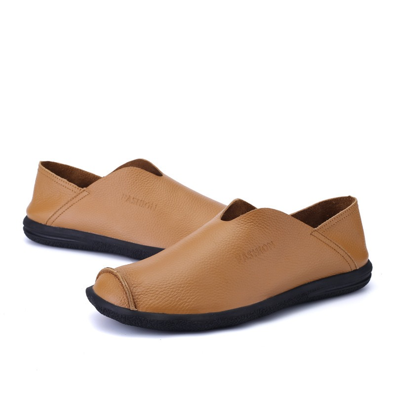 Ericdress Cool Men's Loafers