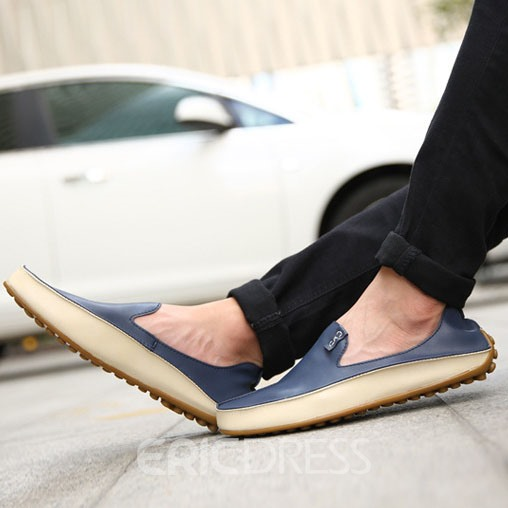 Ericdress Comfortable Men's Loafers