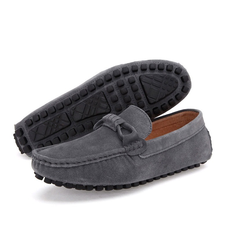 Ericdress Chic Comfortable Moccasin-Gommino