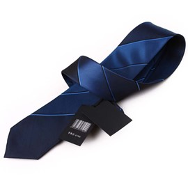 Ericdress Gentle Men's Business Style Tie
