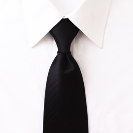 Ericdress Pure Color Men's Tie