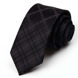 Ericdress Business Style Tie for Men