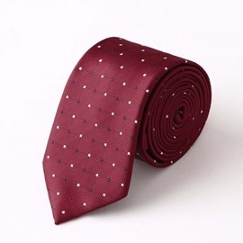 Ericdress High End Tie for Men for Wedding