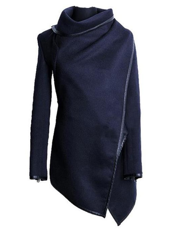 Cheap Long Trench Coats for Women - Ericdress.com