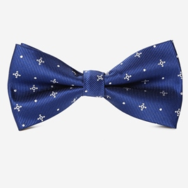 Ericdress British Style Double Layer Men's Bow Tie
