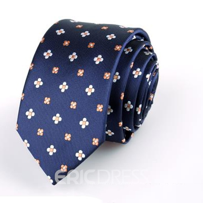 Ericdress British Style All Match Men's Tie