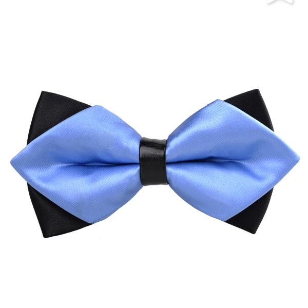 Ericdress Double Layer British Style Fashionable Bowtie
