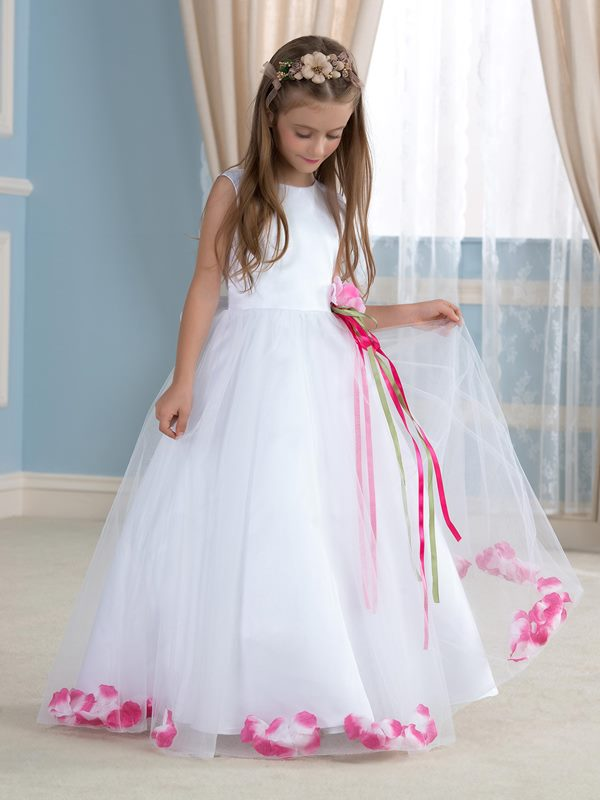 Flower Girl Dresses Harwin Houston Tx -EricDress.com
