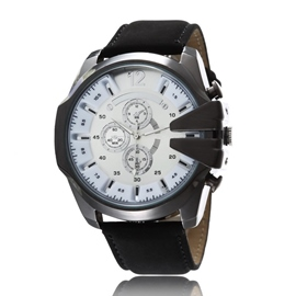 Ericdress Big Scale Sports Quartz Watch