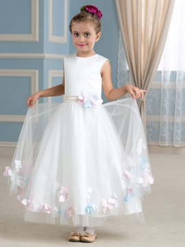 Expensive Flower Girl Dresses -EricDress.com