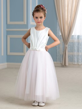Ericdress Cute A Line Flower Girl Dress
