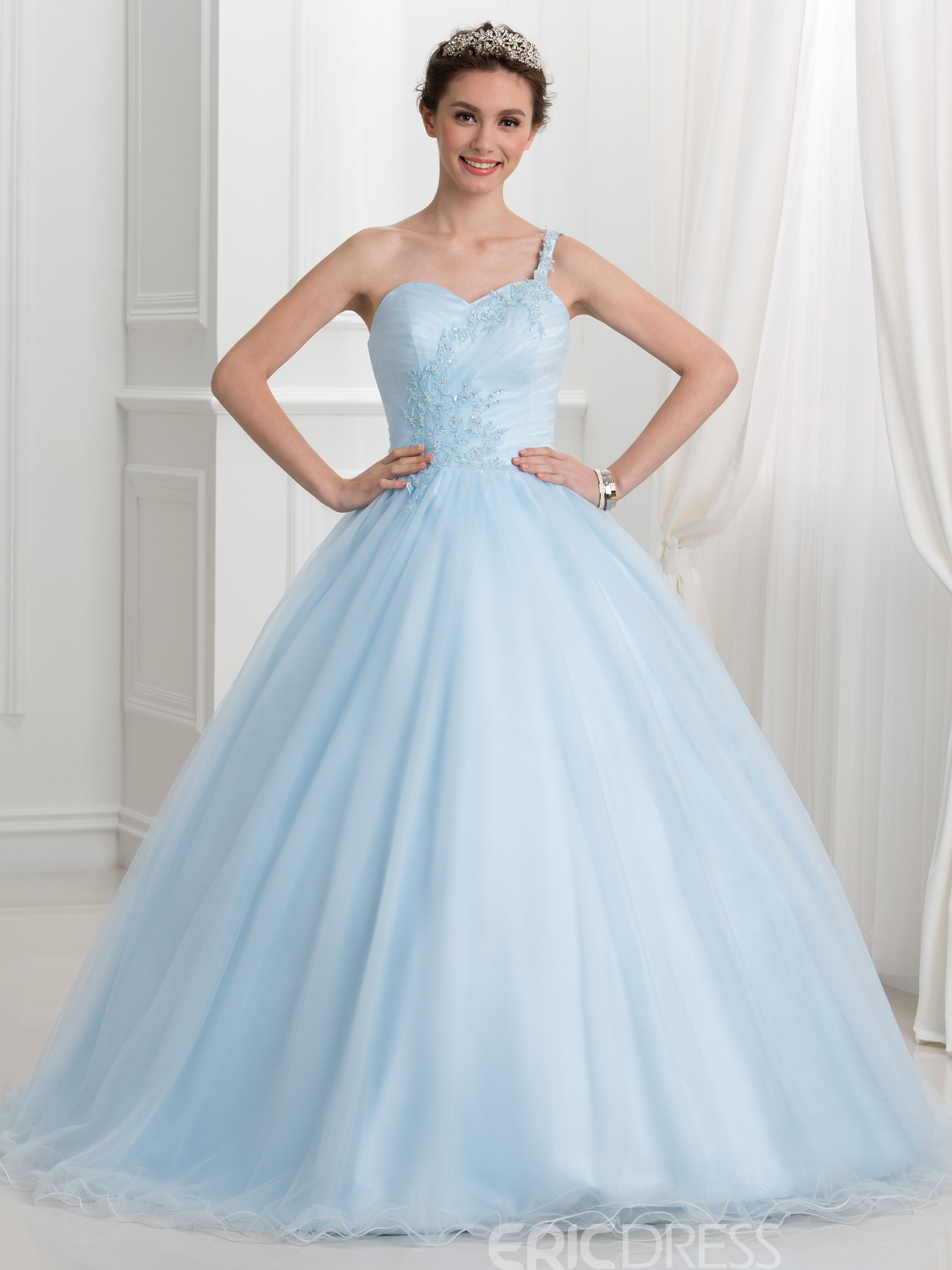 Wedding & Party Occasion Dresses