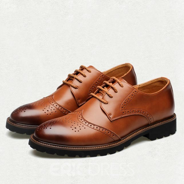 Ericdress Handmade Men's Brogues