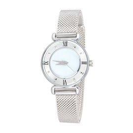 Ericdress Simple Waterproof Waist Watch