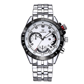 Ericdress Leisure Watch with Calendar