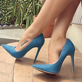 Ericdress Sexy Point Toe Pumps