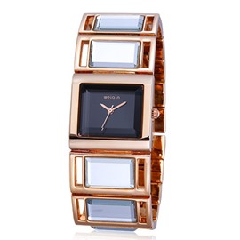 Ericdress Casual Square Ladies Watch
