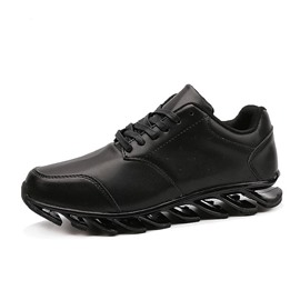 Ericdress Trendy Pu Men's Sneakers