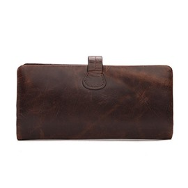 Ericdress PU Versatile Square Men's Wallet