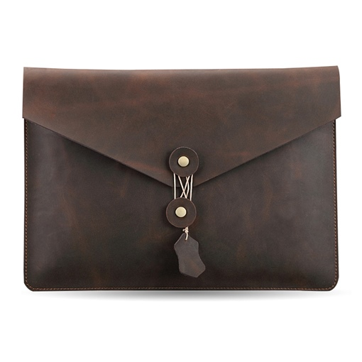 Ericdress Rectangle PU Versatile European Men's Bags