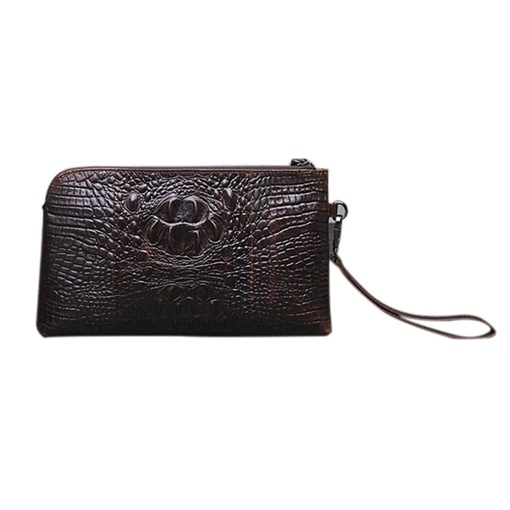 Ericdress PU Rectangle Versatile European Men's Wallets