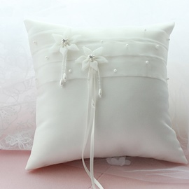 Ericdress Flower Ring Pillow
