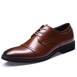 Ericdress Luxurious Men's Oxfords