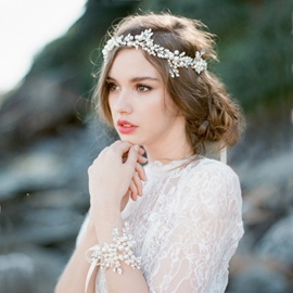 Ericdress Exquisite Wedding Headpiece
