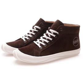 Ericdress Suede Lace up Men's Sneakers