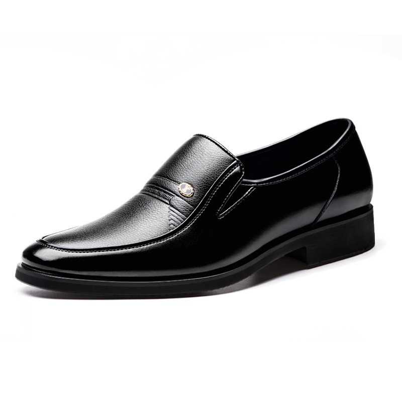 Ericdress Classic Slip on Mens Oxfords 11614015