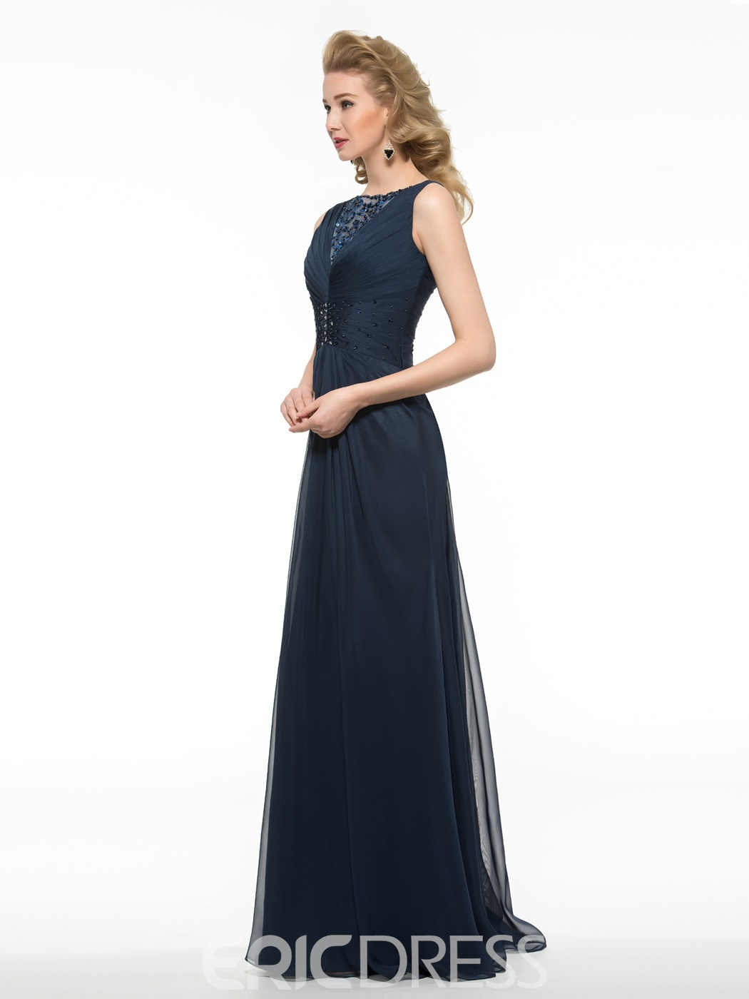 Ericdress Fancy A Line Mother Of The Bride Dress