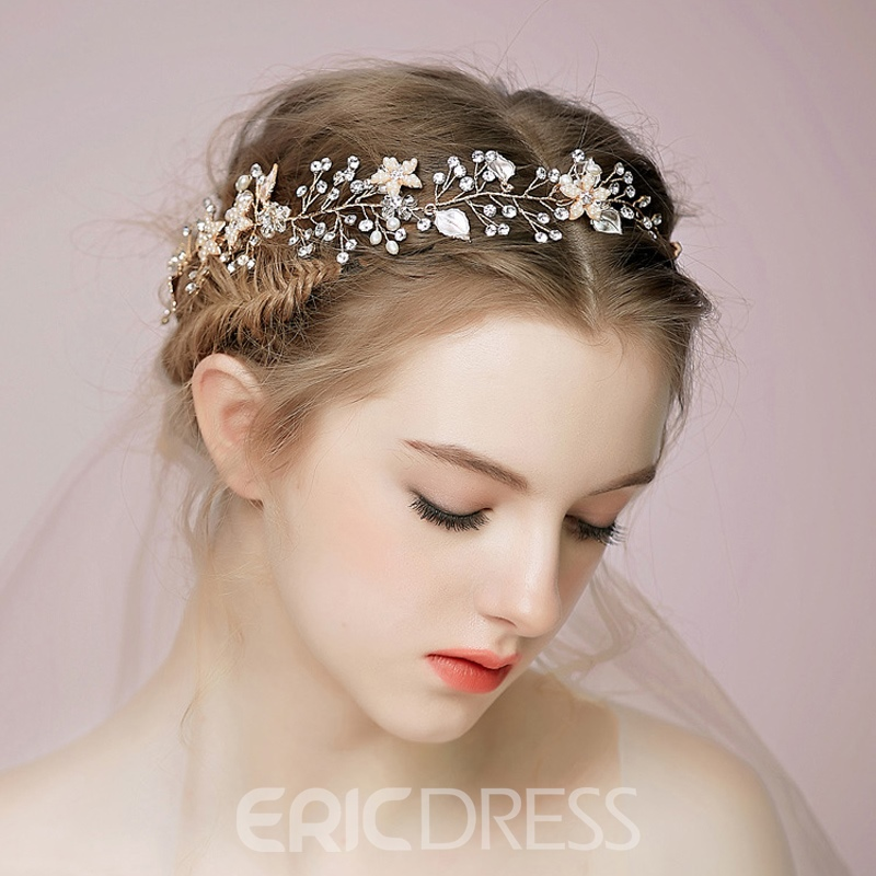 Ericdress Exquisite Bridal Headpiece