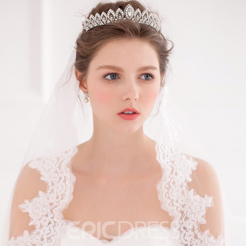 Ericdress Beautiful Bridal Tiara