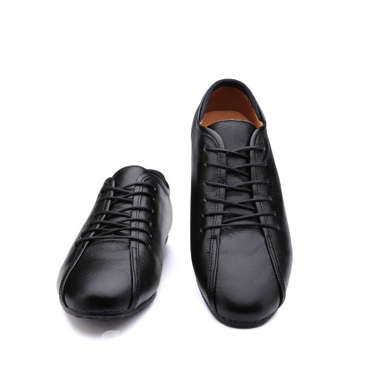 Ericdress British Lace up Men's Sneakers