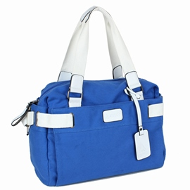 Ericdress Thread European Canvas Men's Tote Bags