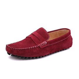 Ericdress New Spring Moccasin-Gommino