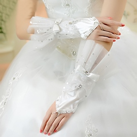 Ericdress Amazing Wedding Gloves