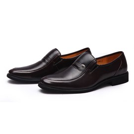 Ericdress Smart Office Men's Oxfords
