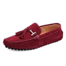 Ericdress Tassels Decorated Men's Moccasin-Gommino