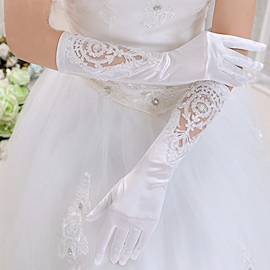 Ericdress High Quality Wedding Gloves
