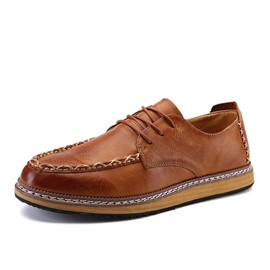 Ericdress Fashion Patchwork Men's Casual Shoes