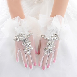 Ericdress Charming Wedding Gloves