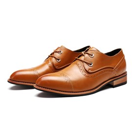 Ericdress Breathable Men's Brogues